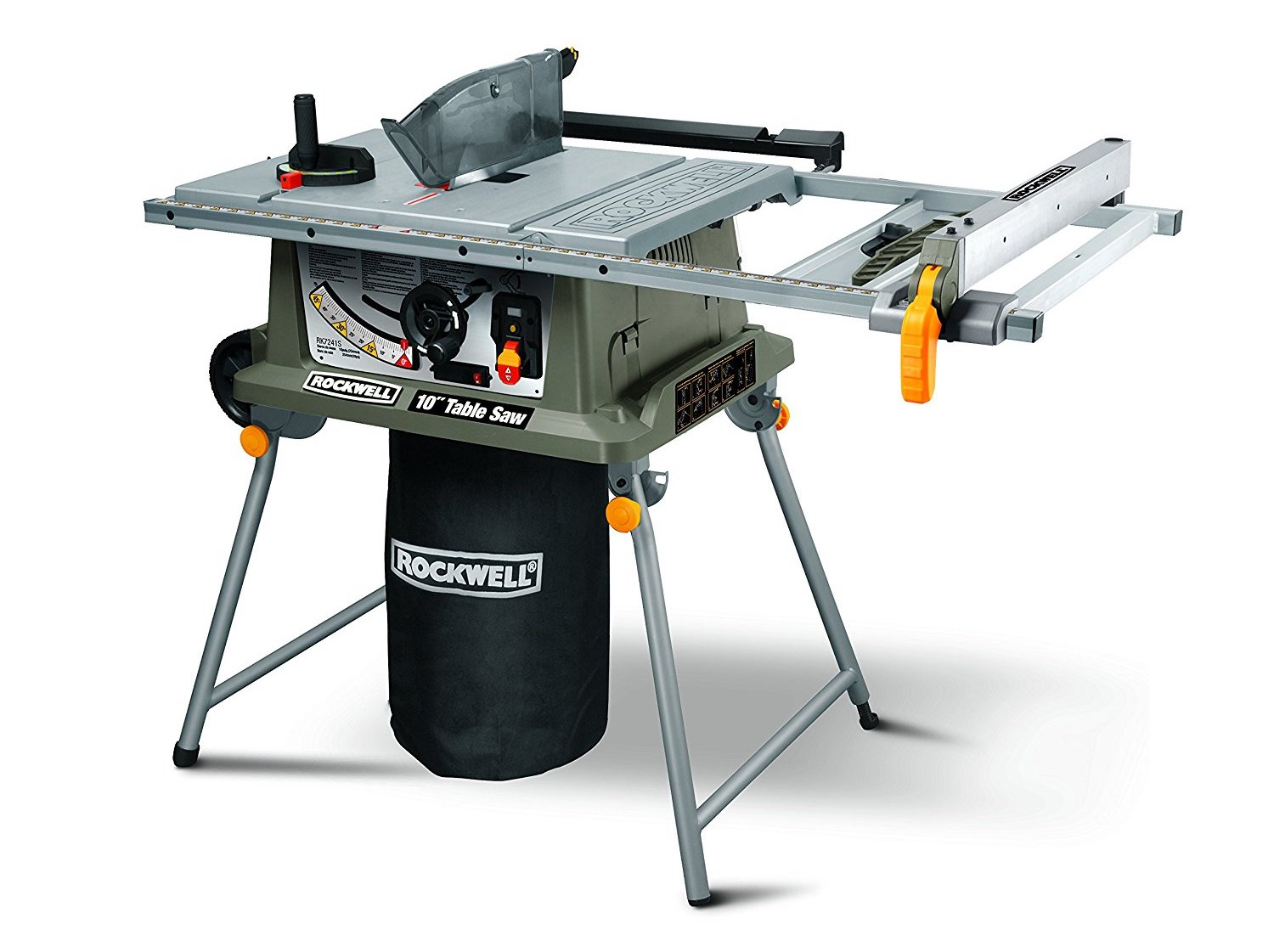 Top 4 Best Woodworking Portable Table Saw