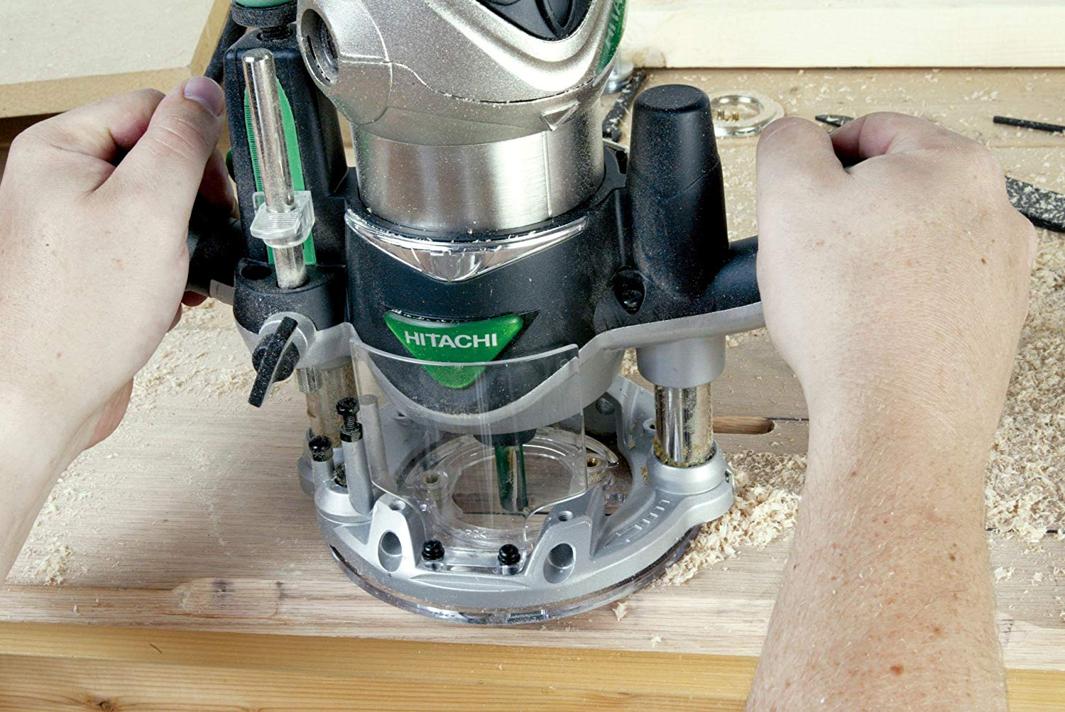 Top 5 Best Wood Router Tool Combo Kit For Woodworking Reviews
