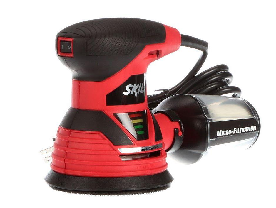 Top 5 Best Random Orbital Sander Review For Woodworking Projects