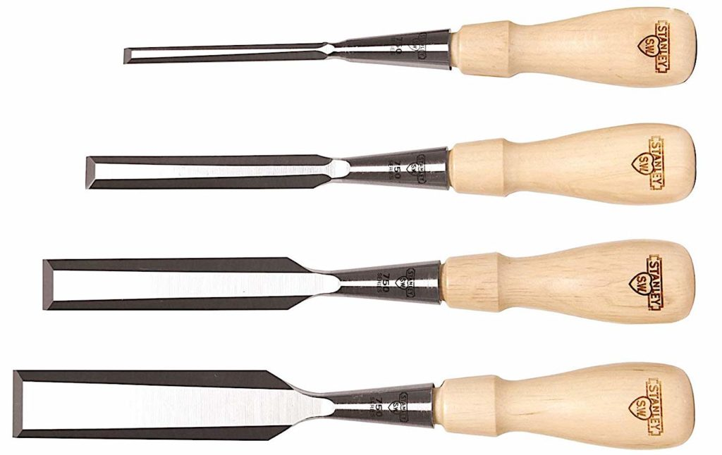 Top 5 Best Wood Chisels Set For Woodworking Review