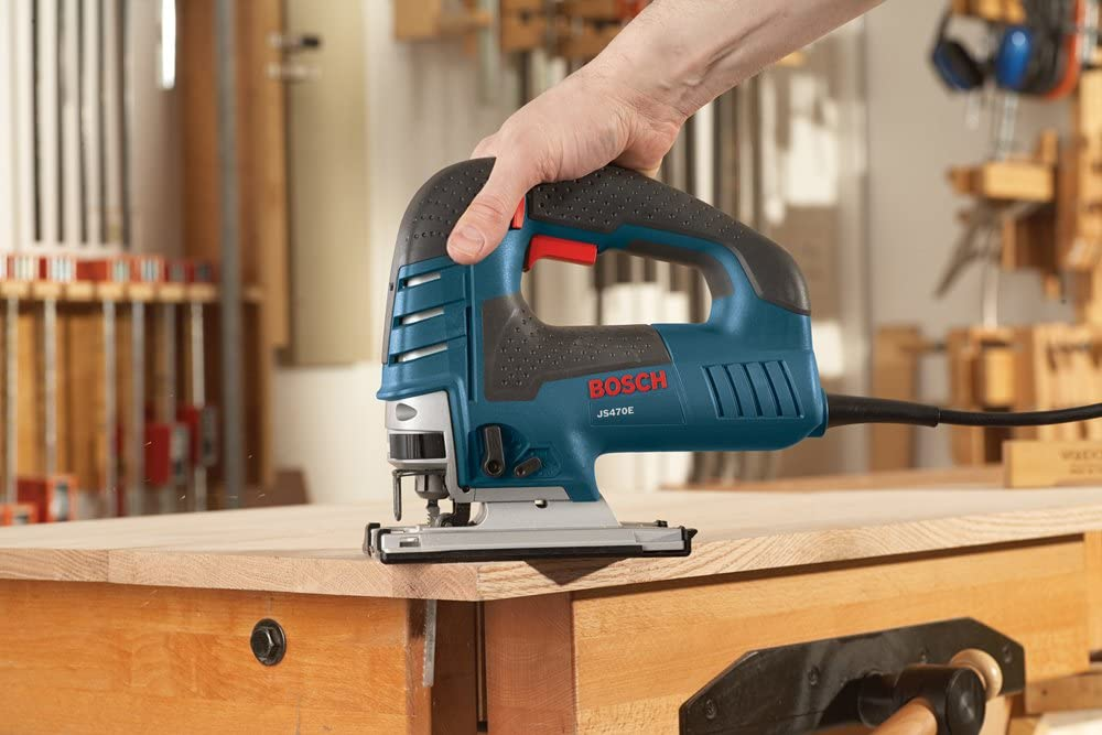 Top 5 Best Jigsaw Review: The Perfect Tool To Cut Wood Shapes