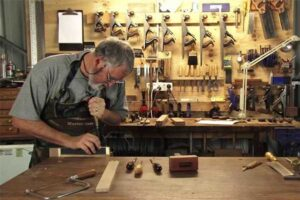 How To Start A Woodworking Business From Home With Less Than $1000