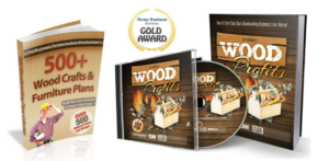Wood Profits review by expert