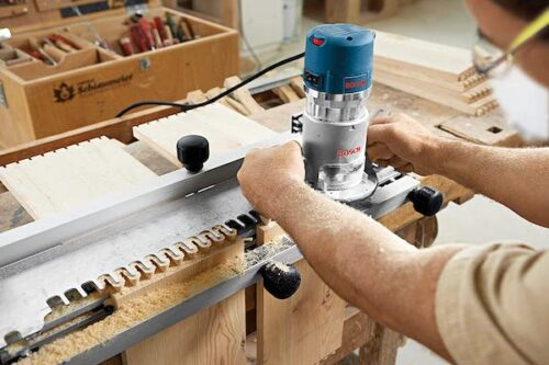 Top 5 Best Wood Router Review For Your Woodworking Projects
