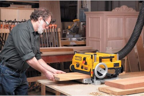 5 Best Benchtop Planer Review For Your Woodworking Projects