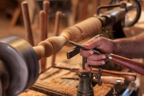 Top 5 Best Wood Lathe Machine Review for Your Woodturning Projects